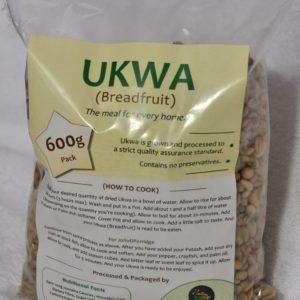 600 gram ukwa
